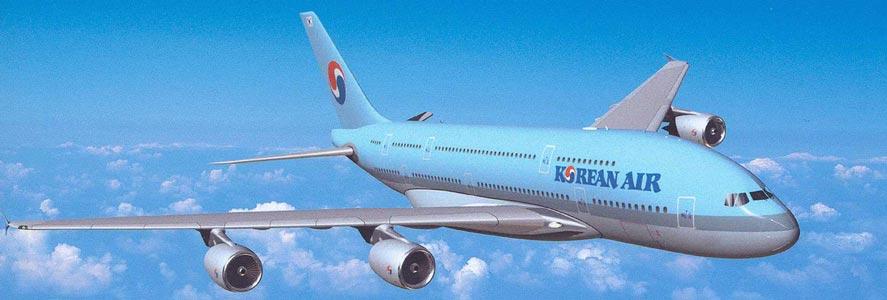 Marquee Fleet A380
